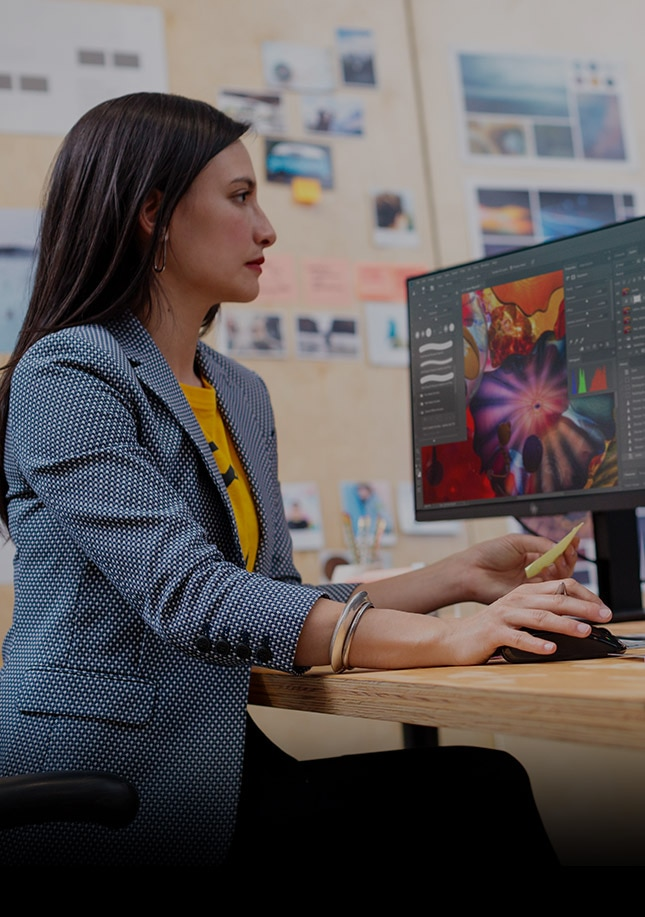 HP Z Workstations in Product development environment