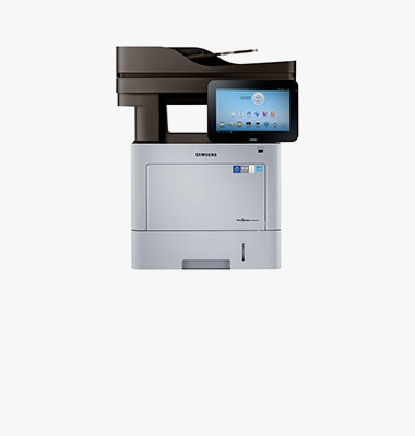 HP And Samsung Printers
