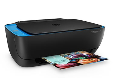 HP Ink Advantage Ultra printers