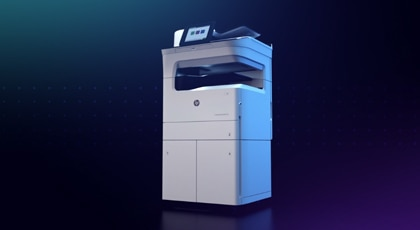 HP PageWide MFPs