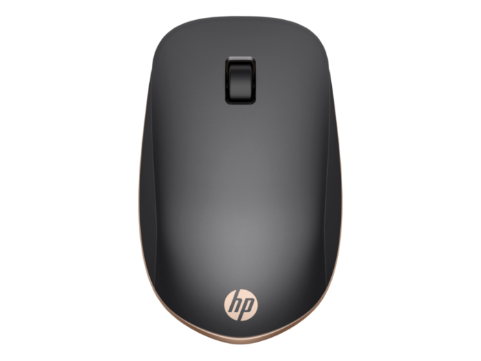 5b9a6445c98 HP Z5000 Dark Ash Silver Wireless Mouse | HP Online Store