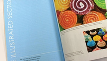 CPI targets color pages for short-run books