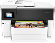 HP OfficeJet Pro 7000 Series Wide Format