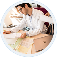 Medical Document Management & Storage | Hp Workflow Solutions