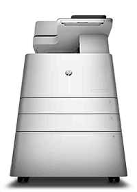 Color LaserJet MFP