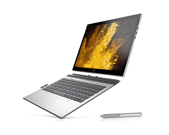 HP EliteBook x2 1013 G3