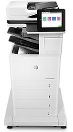 HP LaserJet Enterprise MFP