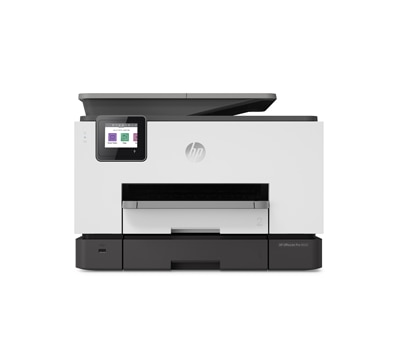 HP OfficeJet Pro 9000 Serires