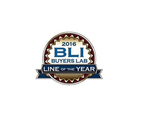 Buyers Laboratory awards HP 2016 Line of the Year