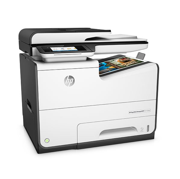 HP PageWide Pro Managed P57750dw