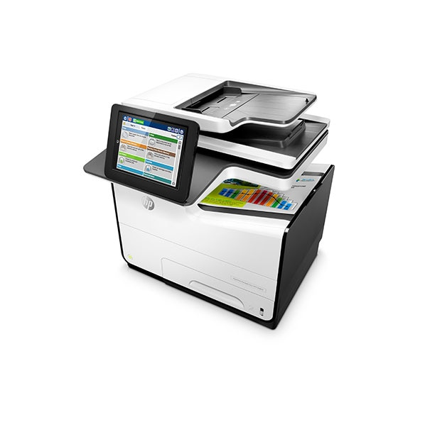 HP PageWide Enterprise Mngd MFP E58650dn
