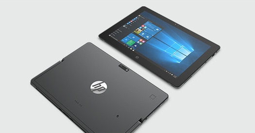 HP Pro x2 612 - fast charging battery