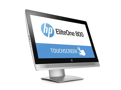 HP EliteOne 800 G2 Touchscreen All-in-One