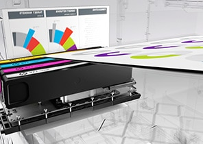 HP PageWide Business Printers Features