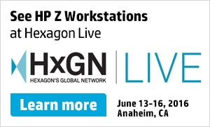 See HP Z Workstations & Large Format Printers at Hexagon Live. Learn More.