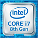 8TH GENERATION INTEL® CORE™ I PROCESSOR ICON