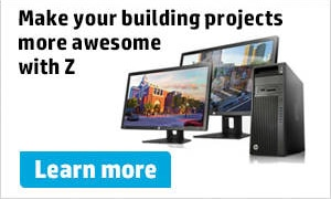 Make your building projects more awesome with Z.