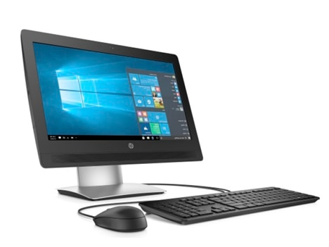 HP ProOne 400 G2 20-Inch All-in-One