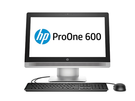HP ProOne 600 G2 21.5-inch Non-Touch All-in-One