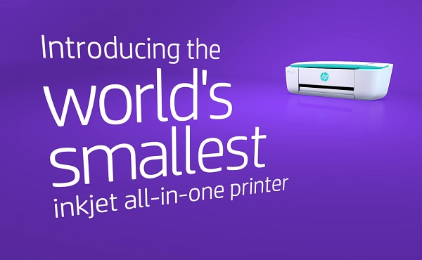 World's smallest all-in-one