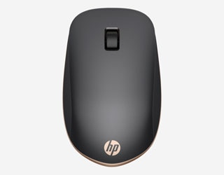 Mouse Z5000 Dark Ash BT