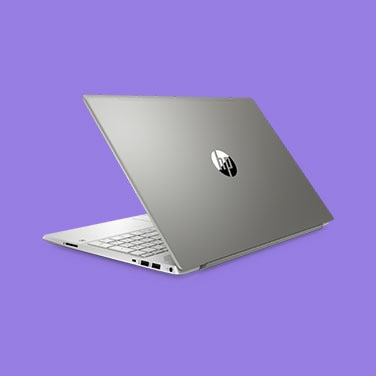 "HP Pavilion Laptop 15"" - Color: Plata mineral"