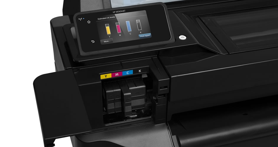HP T520 PRINTER TREIBER WINDOWS 8