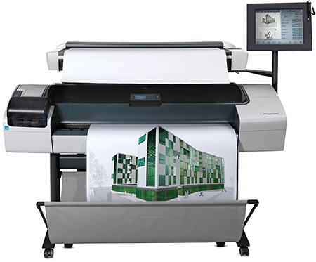DRIVERS FOR HP DESIGNJET T1200 PLOTTER