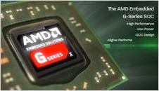 AMD Embedded G-Series video