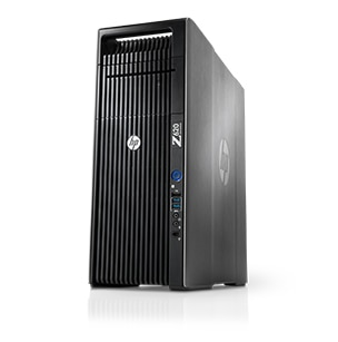 HP Z620 Workstations