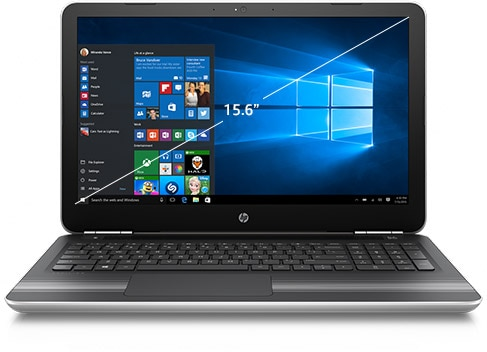HP Pavilion Laptop de 15.6""
