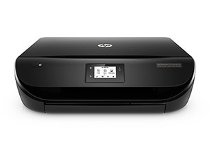 HP DeskJet Ink Advantage 4535 All-in-One