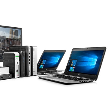 HP Thin Clients