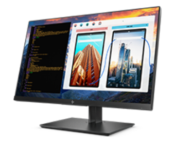 HP z27 4k display