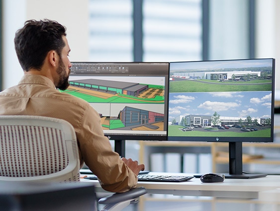 Industry solutions for Workstation