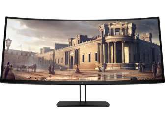 HP Z38C Curved Display