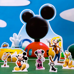 Disney Mickey & Friends  ( PDF 1.7 MB)