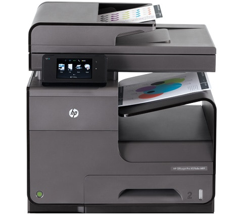 HP OFFICEJET PRO X476DW MFP DRIVER WINDOWS 7 (2019)