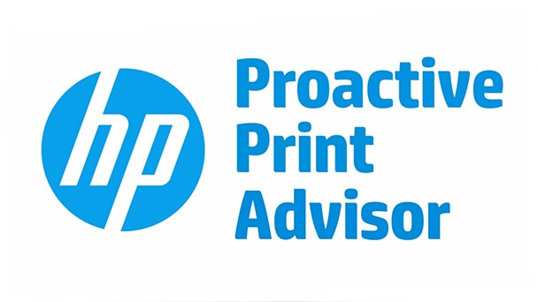 Proactive Print Advisor
