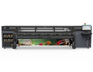 HP Latex 1500 Printer