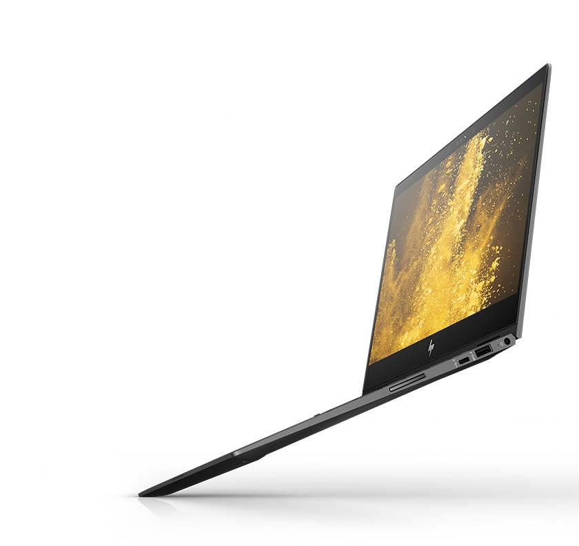 ENVY x360 — otwarty tryb laptopa 13""