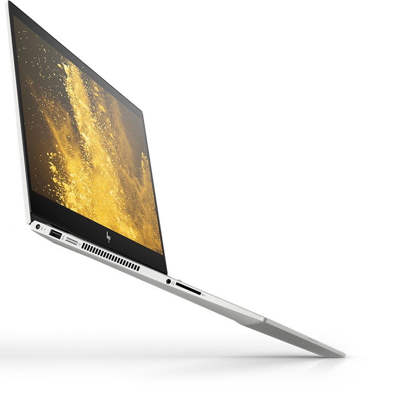 ENVY x360 — otwarty tryb laptopa 15""