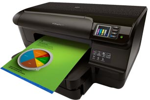 You can help extend the life of your HP printer with Original HP ink cartridges.