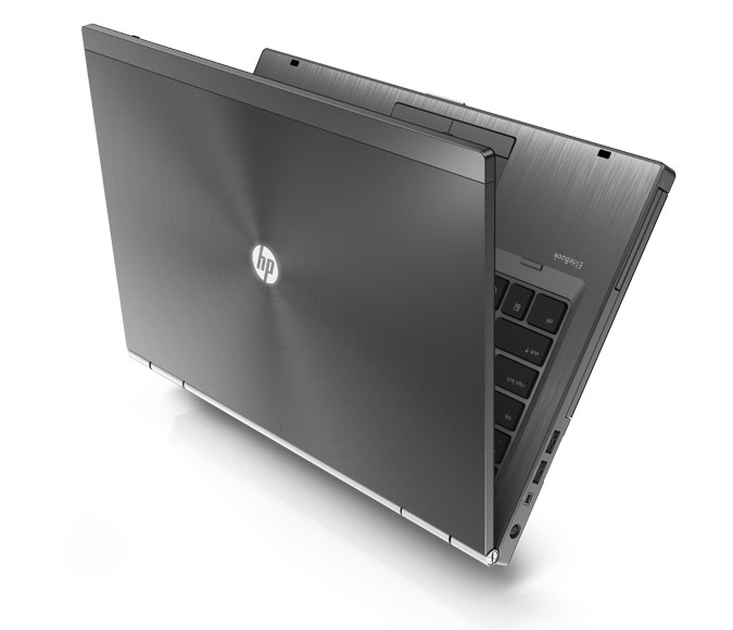 HP 8470w Mobile workstation image 5