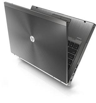 HP 8470w Mobile workstation performance