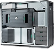 HP Z1 Workstations