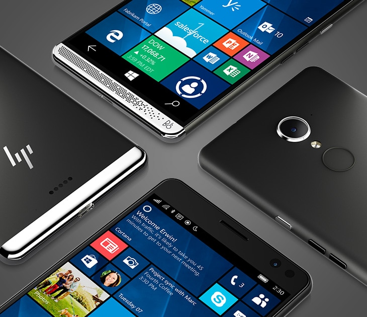 HP Elite x3 - Work in ways you've never been able to before