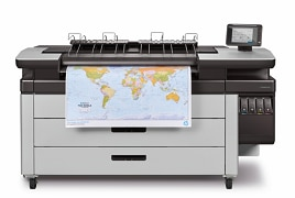 HP PageWide XL 3900 MFP