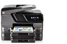 Imprimante HP Officejet Pro
