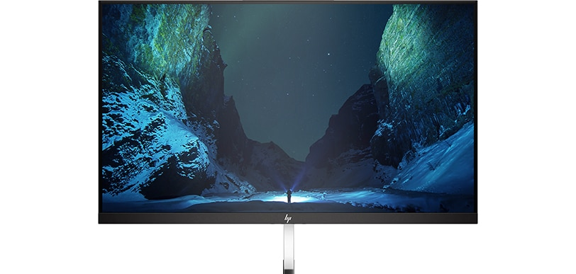 HP EliteOne 1000 All-in-One with 23.8 inch diagonal touch or non-touch screen